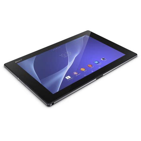 Sony Xperia Z2 Tablet Wifi sony xperia tablet z2 16gb wifi must tahvelarvutid photopoint