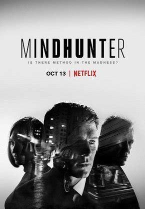 Mindhunter 1ª Temporada (2017) Dublado e Legendado WEBRip