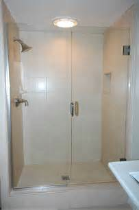 Shower Frameless Doors 3 8 189 Frameless Shower Doors Martin Shower Door