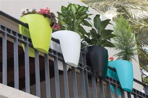 Apartment Balcony Planters by Balcony Garden Design Ideas Hative