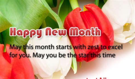 new month text happy new month messages may 2015