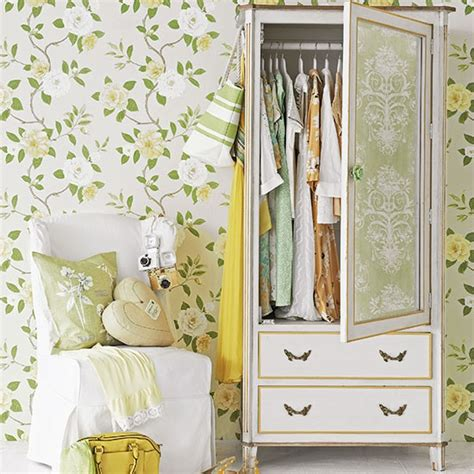 Painted Wardrobe Ideas by Floral Bedroom With Painted Wardrobe Small Bedroom