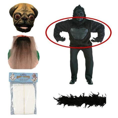 pug monkey baby diy puppy monkey baby costume costumes
