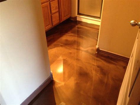 Epoxy Resin Flooring is Suitable for a Public Bathroom
