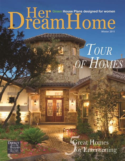 homes latest issue   dream home magazine