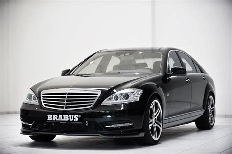 official mercedes parts exe brabus official site w221 new aero parts