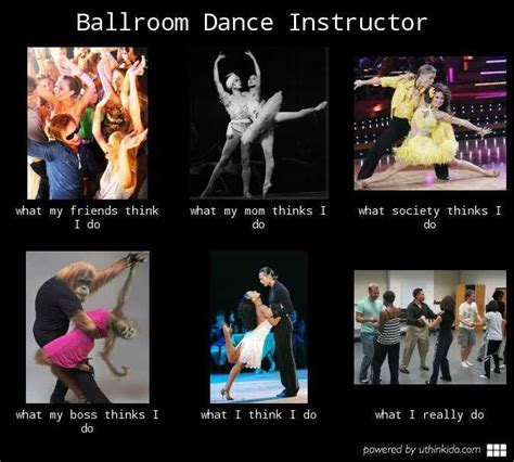 Ballroom Dancing Meme - ballroom dance instructor meme lol smile laugh pinterest