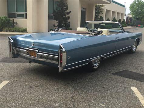 1966 Cadillac Convertible by 1966 Cadillac Eldorado Convertible For Sale