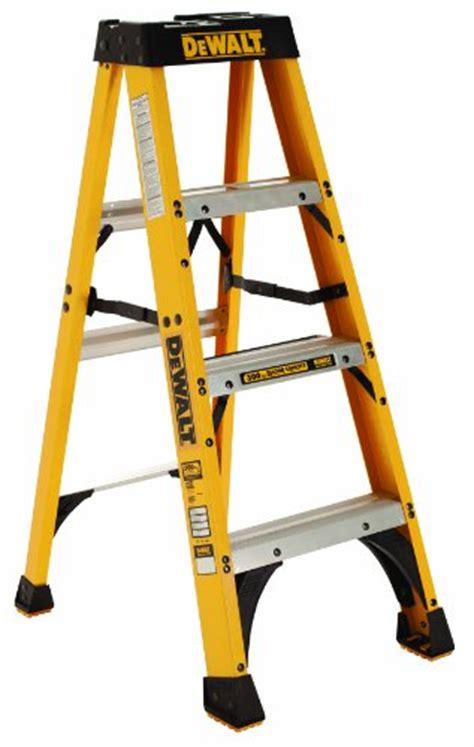 two step step stool 4202 dewalt dxl3010 04 4 fiberglass stepladder type ia