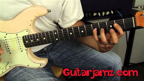 tutorial guitar metal dio we rock heavy metal guitar lessons tutorial