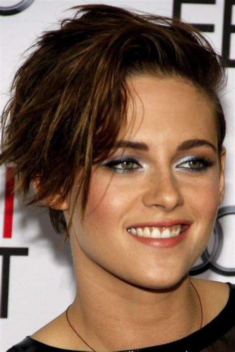 side cut hairstyles for women 40 bold and beautiful short spiky haircuts for women
