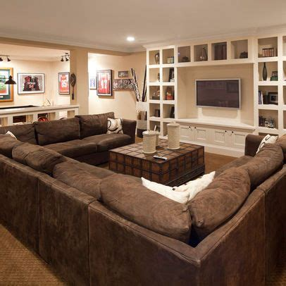 large u shaped sofa justyna teak deluxe brown large u