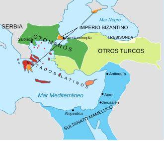imperio otomano bizantino guerras otomano bizantinas wikipedia la enciclopedia libre