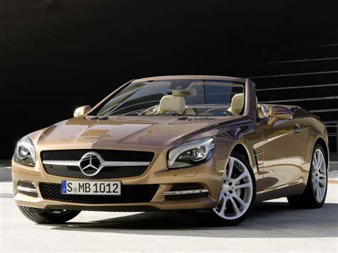 Auto Germany by 2012 Mercedes Sl 500 суперколи авто новини марки