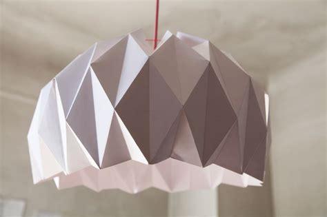 origami l shades best 25 origami l ideas on diy decorations