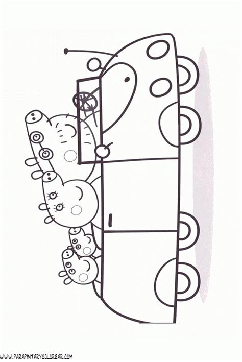 dibujos para colorear de peppa pig colorear pepa pig new calendar template site