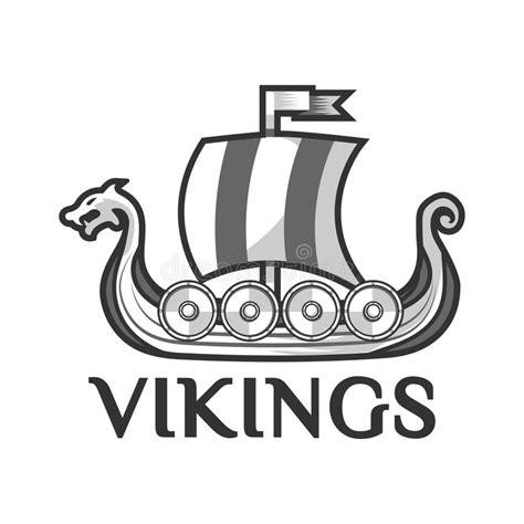 viking figurehead template viking warship boat with drakkar or drekar figurehead