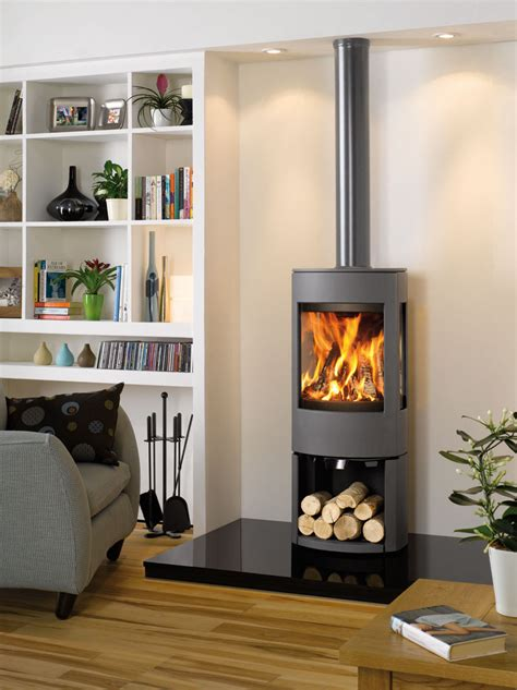 Kitchen Design With Chimney by Dovre Astroline 4cb Multi Fuel Amp Wood Burning Stoves