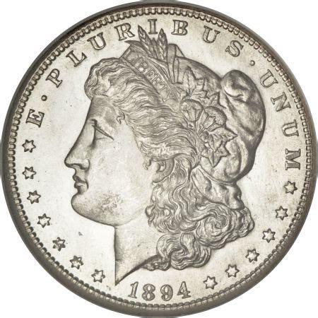 1894 o silver dollar value 1894 s silver dollar coin value