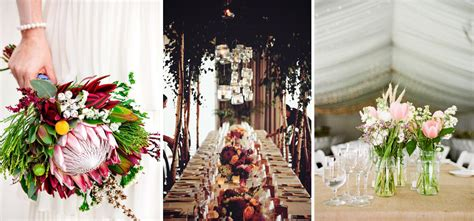 australian decoration country wedding ideas