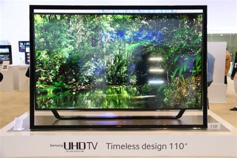 Tv Samsung Uhd 32 Inch samsung forum 2014 what to expect for 2014 hardwarezone