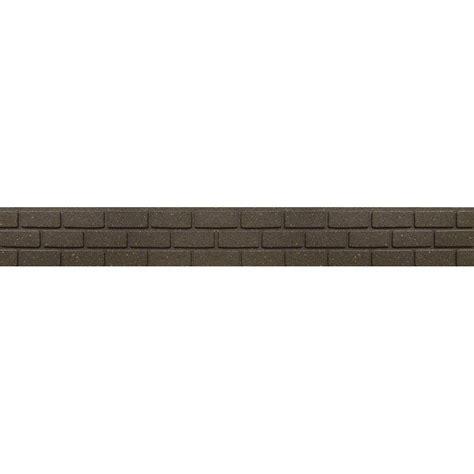 multy home ez border bricks  ft earth rubber garden