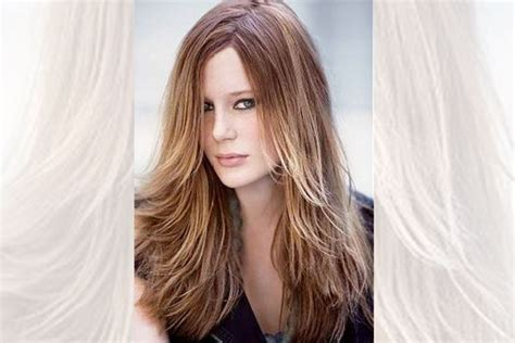 Feather Cut Hairstyle by Feather Cut Hairstyles For Elegance And Style