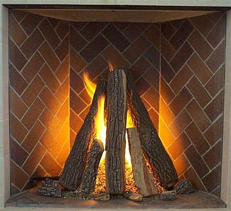 Log Sets For Gas Fireplaces by Rumford Fireplace Gas Log Sets By Rasmussen