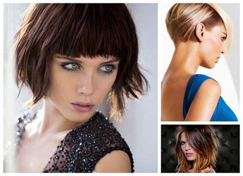 estilos de cortes de pelo y peinados para otono invierno cortes de pelo 2014 peinados 1 superchevere