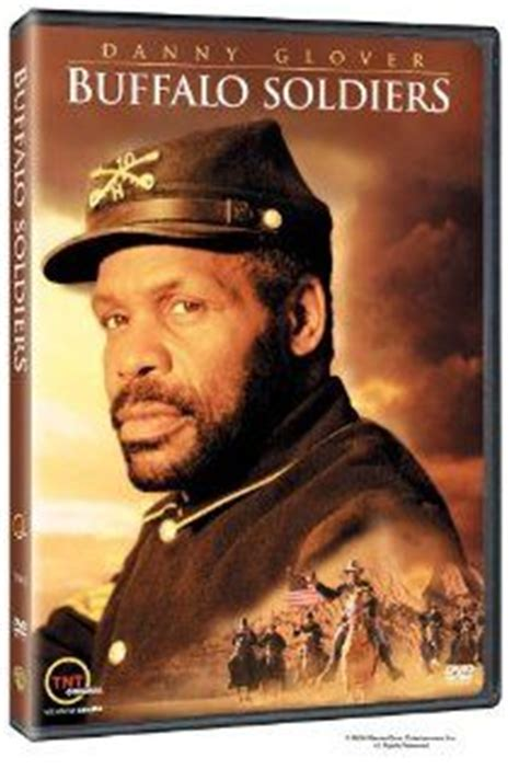 danny glover unifor black buffalo soldiers cavalry uniforms ken freeman s