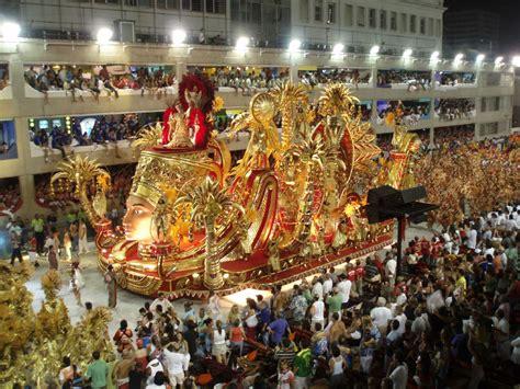 rio de janeiro carnival and celebration culture travel