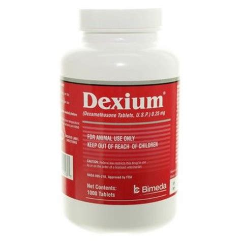 dexamethasone for dogs dexium dexamethasone anti inflammatory for pets vetrxdirect