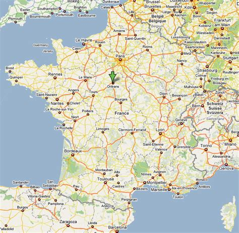 las ciudades m 225 s importantes de canad 225 ciudades de francia grcom info