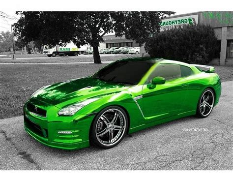 safest car color to accompany the growing trend of chrome car wraps a safe