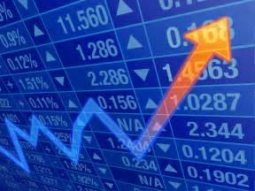 Stock Market Stocks Shares Market Trading