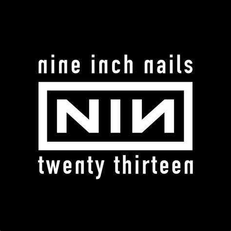 Nine Inch Nails Has Set An April 17 Release Date by Nine Inch Nails Set From Outside Lands