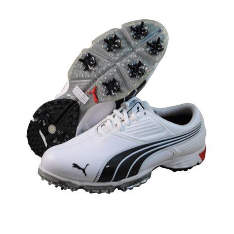 spark sport golf shoes mens spark sport white golf shoes 18584803 ebay