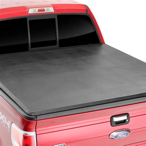 Folding Truck Bed Covers Folding Tonneau Cover Dodge Ram 09 17 Extang Ebay