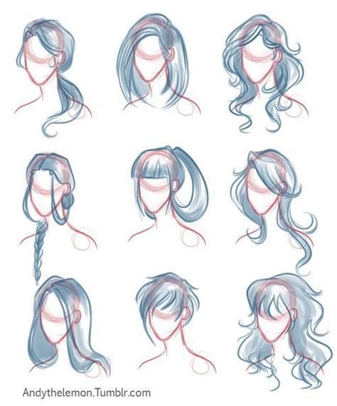 anime hairstyles tutorial 56 best marionette images on pinterest
