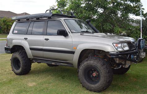 Sunshine Awning 1998 Nissan Patrol For Sale Or Swap Qld Sunshine Coast