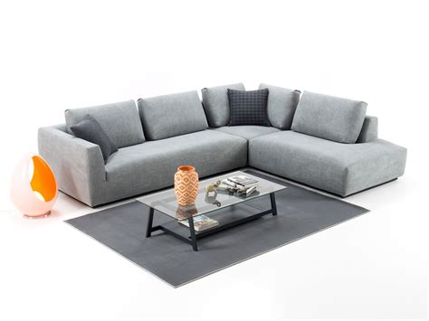 everet low seating corner sofa arredaclick