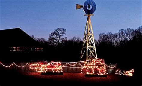 lake farm park christmas events welcome to mcadenville nc town usa