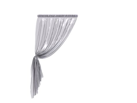 Black And White Drapery Fabric Free Illustration Curtain Fabric Transparent Free