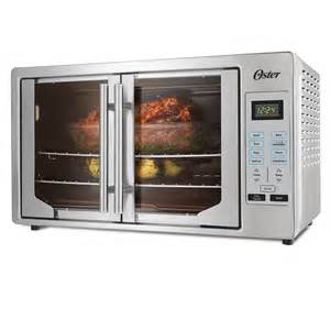 Oster Toaster Oven Oster 174 Digital Door Oven On Oster