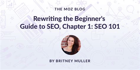 The Beginners Guide To Professionals Chapter 1 rewriting the beginner s guide to seo chapter 1 seo 101