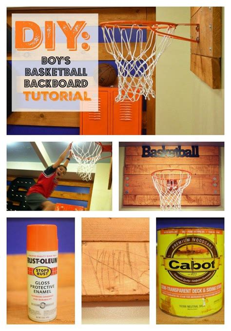 basketball bedroom ideas 25 best ideas about basketball backboard on