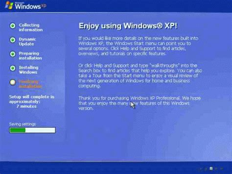 xp configure timezone setup windows xp step by step guide to install windows