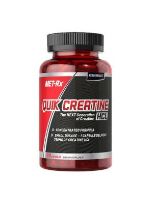 Creatine Ecer Met Rx 40 Caps met rx protein supplements