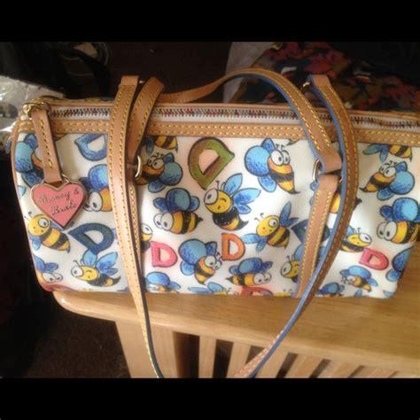 From Alexandra Bee Bags by 50 Dooney Bourke Handbags Dooney Bourke Bee
