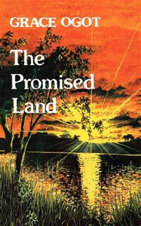 a promised books the promised land by grace ogot reviews discussion